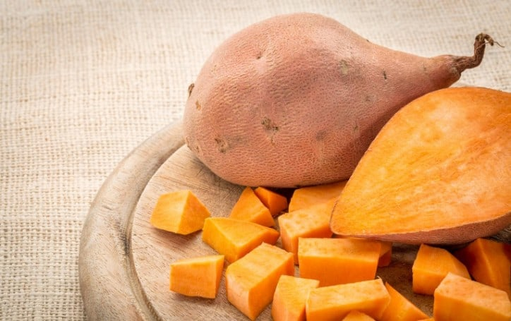 11 Great Carbohydrate Sources for Runners 8
