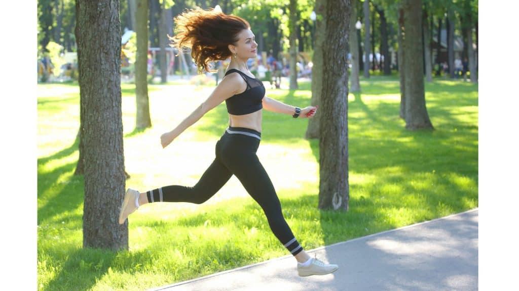 here's how to run longer improve running endurance