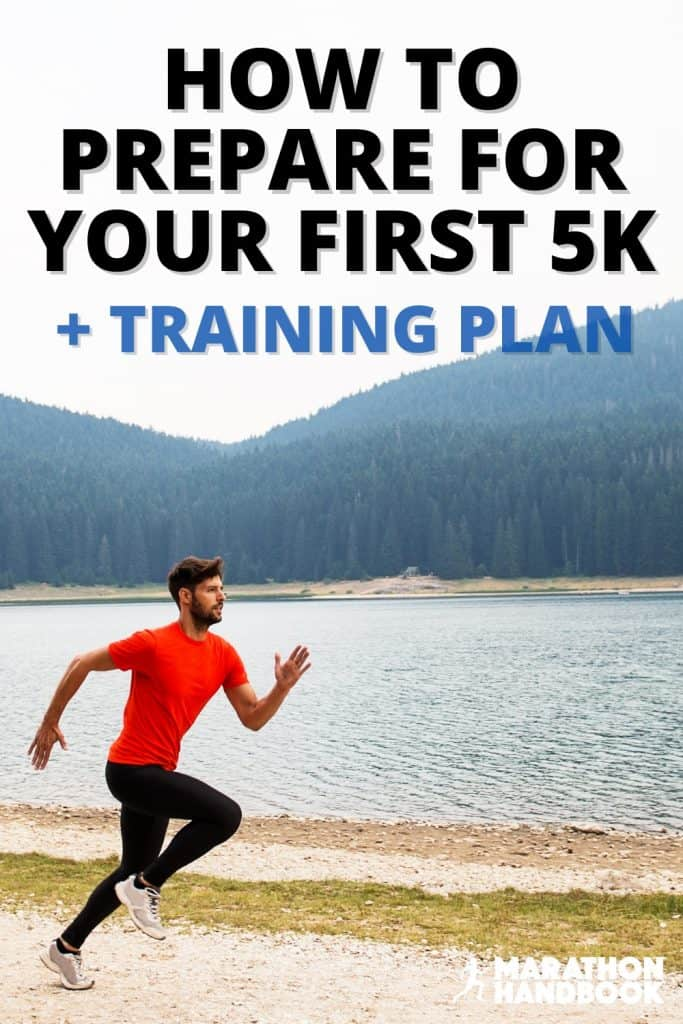 How To Train For a 5k (And Love It) + 5k Training Plan 2