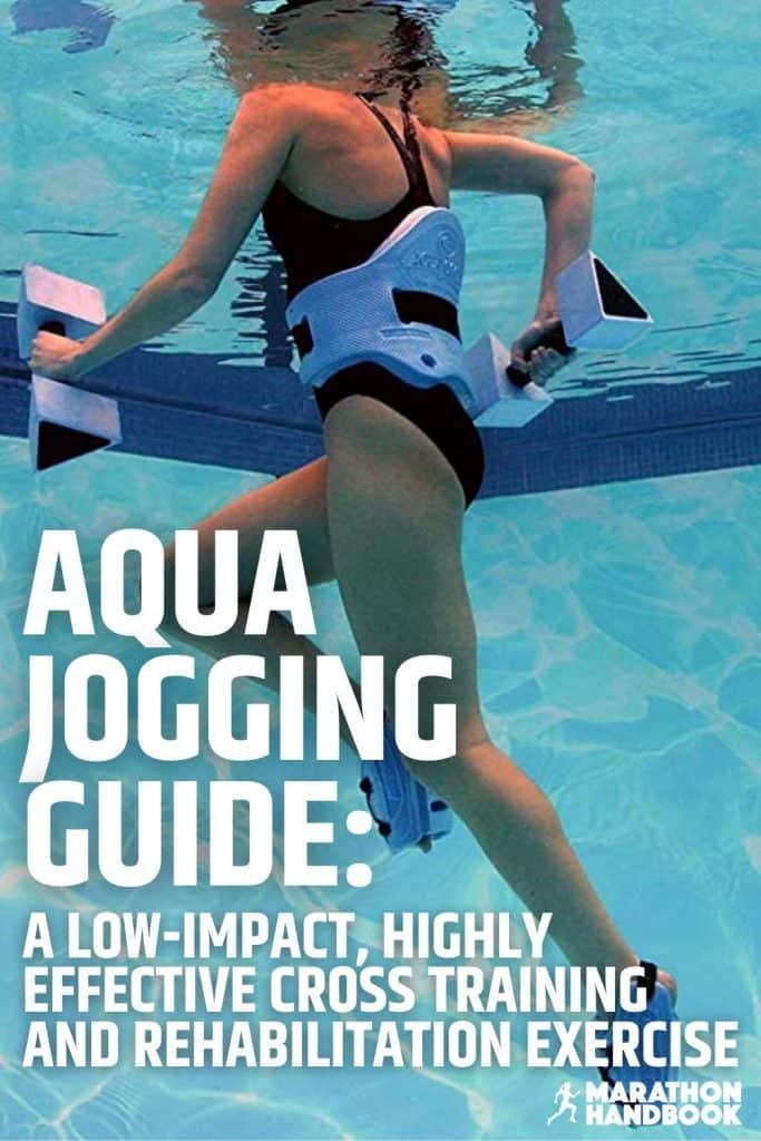 aqua jogging guide