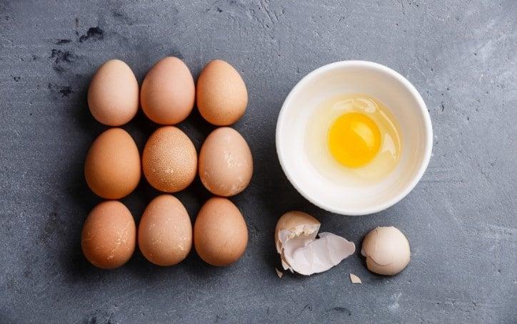 antifragile eggs