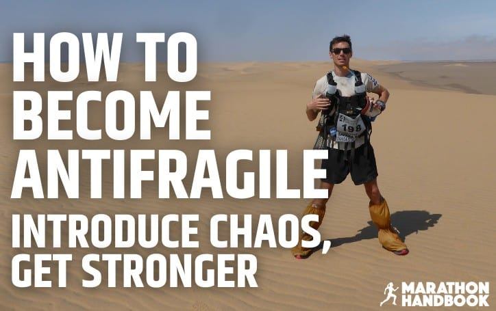 How To Become Antifragile: Embrace Chaos, Run Better 1