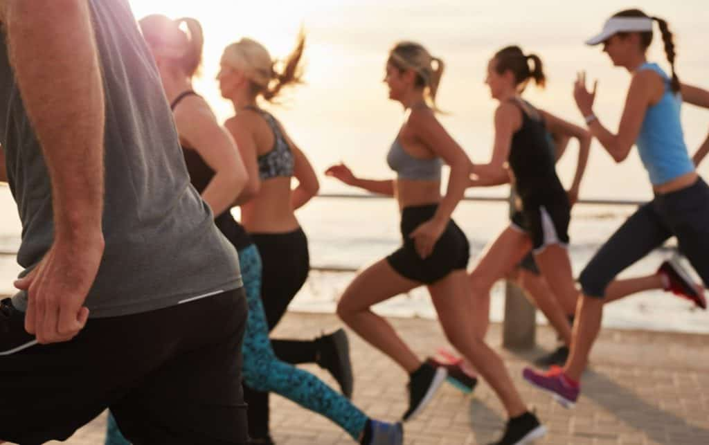 16 week marathon training plan