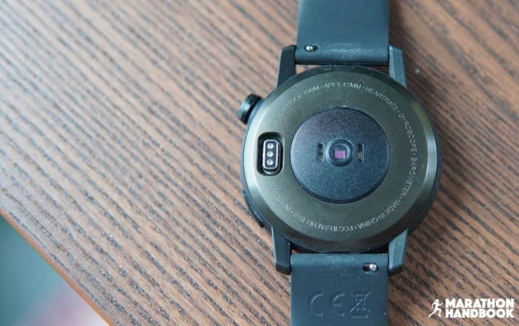 Coros APEX In-Depth Review 2021: The Pragmatic Running GPS Watch 2