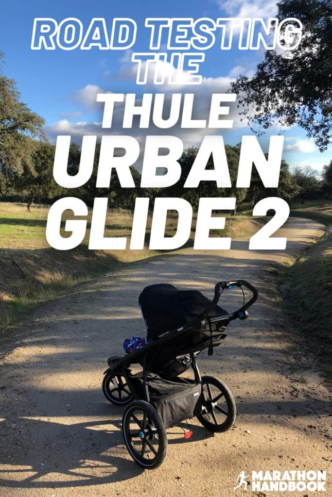 road testing the thule urban glide 2