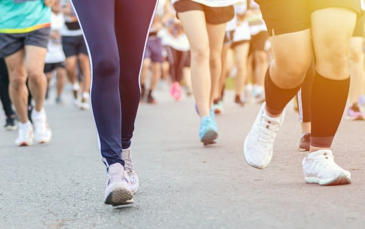 Running Shoes Guide: Different Types of Running Shoes, Explained 1