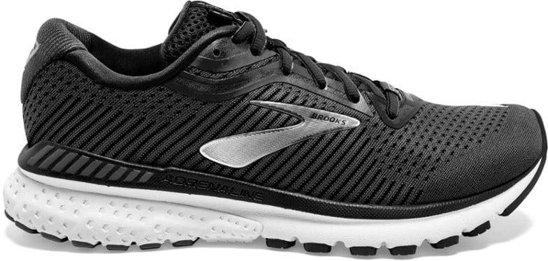 brooks adrenaline gts 20 types of running shoe