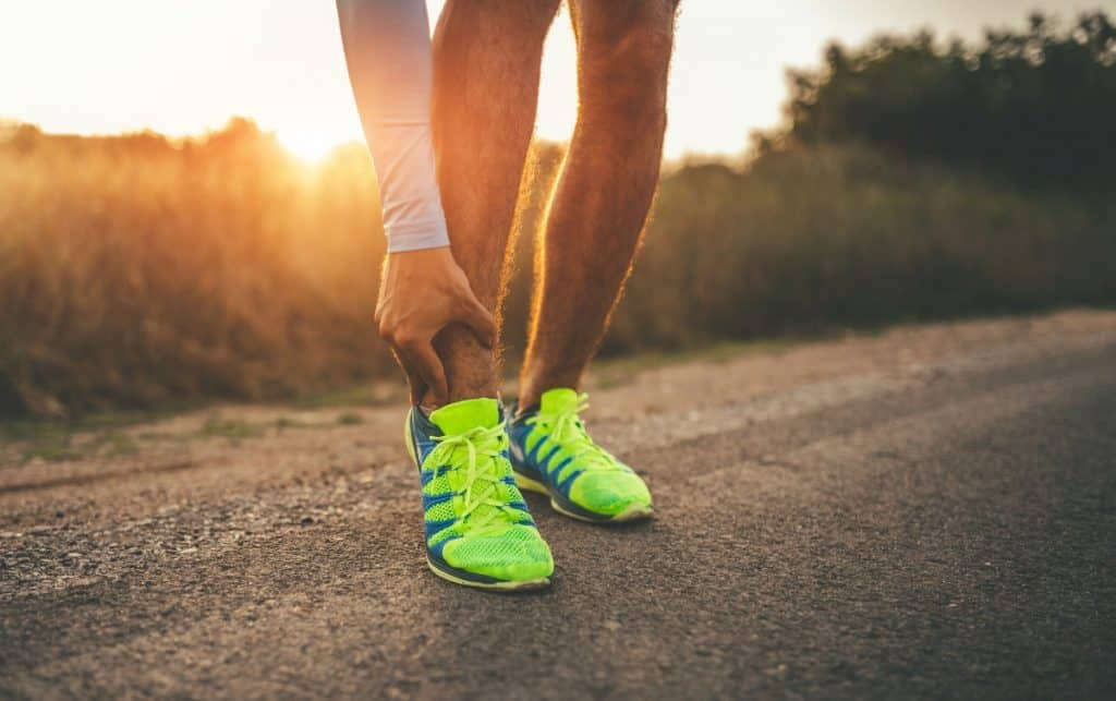 The Best Ankle Support for Running: Address Your Ankle Sprains Now 3