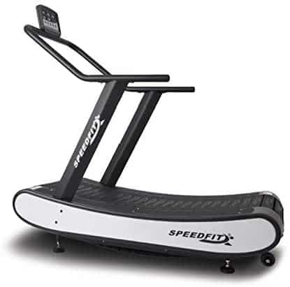 best curved treadmill of 2021