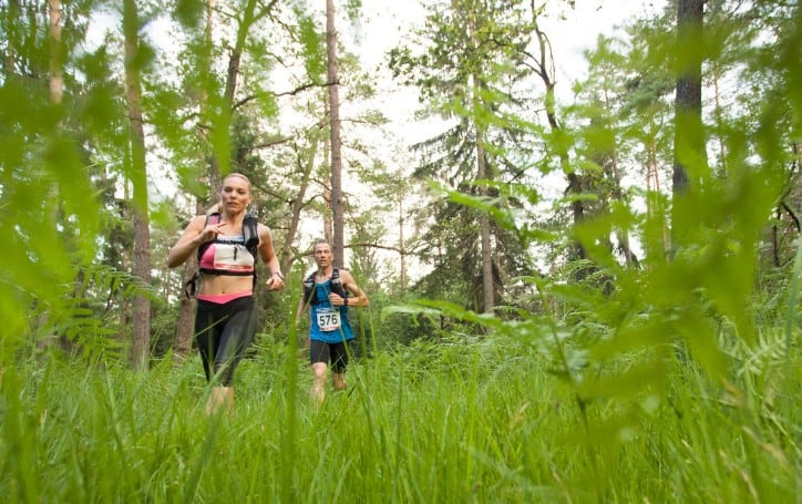 training for a 50k training plan