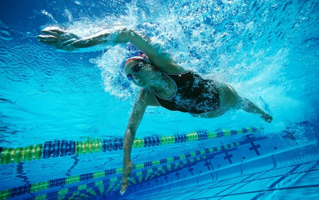 Swimming for Runners: How to Make Your Pool Workout Boost Your Running Game 8