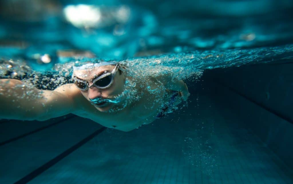 Swimming for Runners: How to Make Your Pool Workout Boost Your Running Game 1
