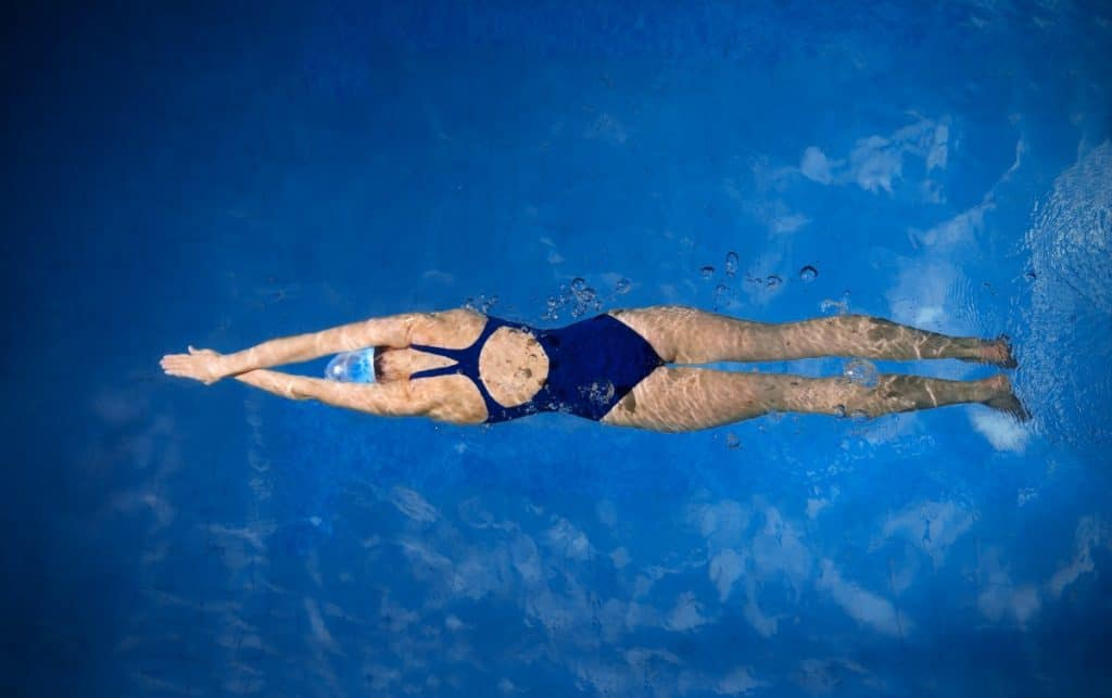 Swimming for Runners: How to Make Your Pool Workout Boost Your Running Game 2