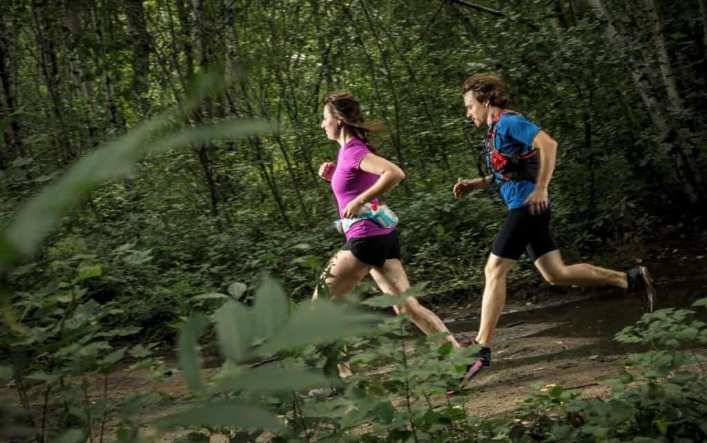 6 week half marathon training plan