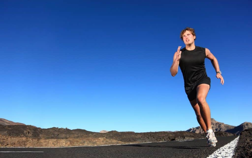 benefits of running every day