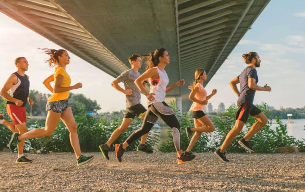 should you run every day