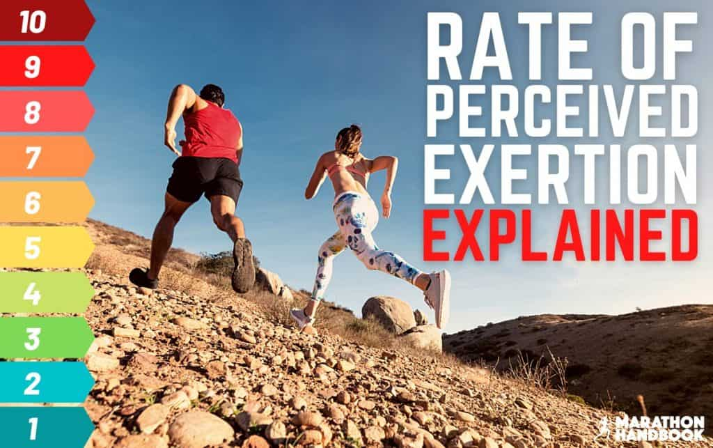 rate of perceived exertion main