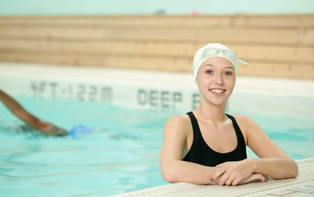 Swimming for Runners: How to Make Your Pool Workout Boost Your Running Game 10