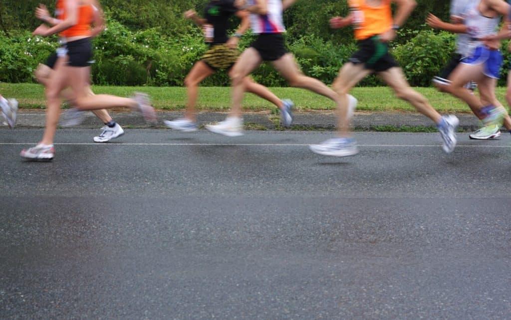 tune-up race