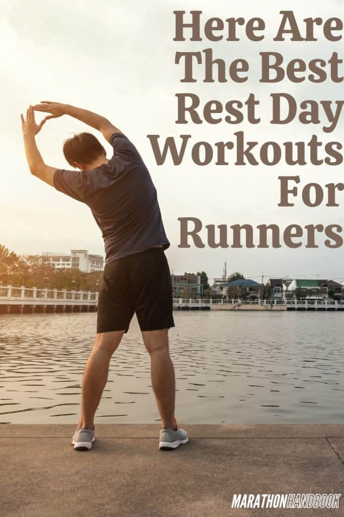 Rest Day Workouts: Should You Have An Active Recovery Day? 2