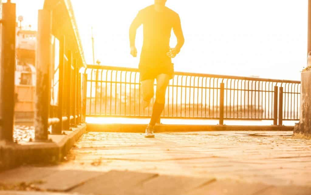 how to run 5k in 18 minutes