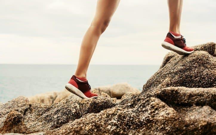 what causes leg cramps while running cramps