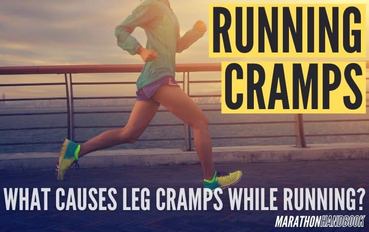 running cramps while running main