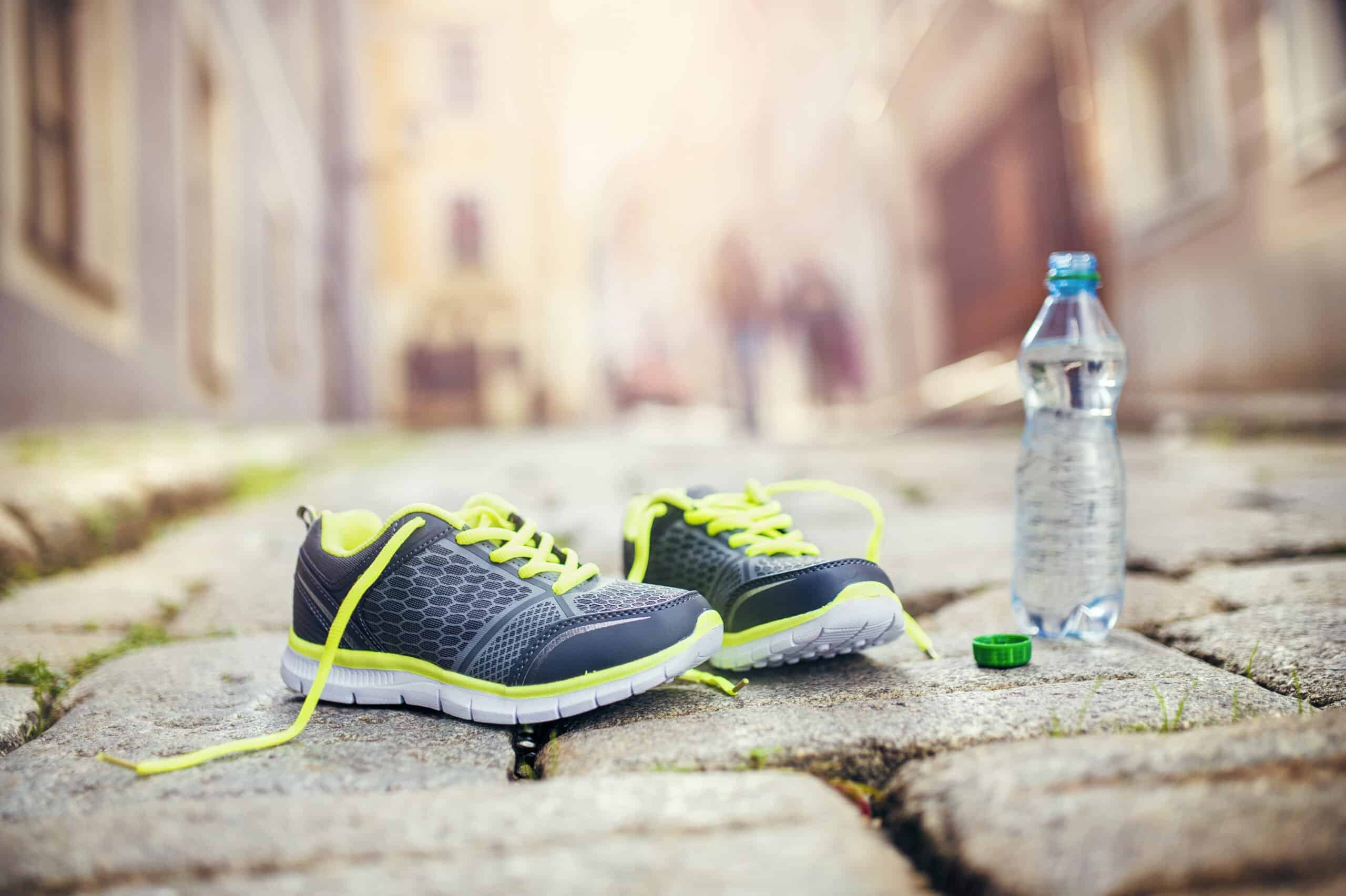 Hydration for runners: everything you need to know