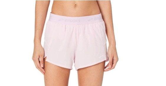 best running shorts brooks