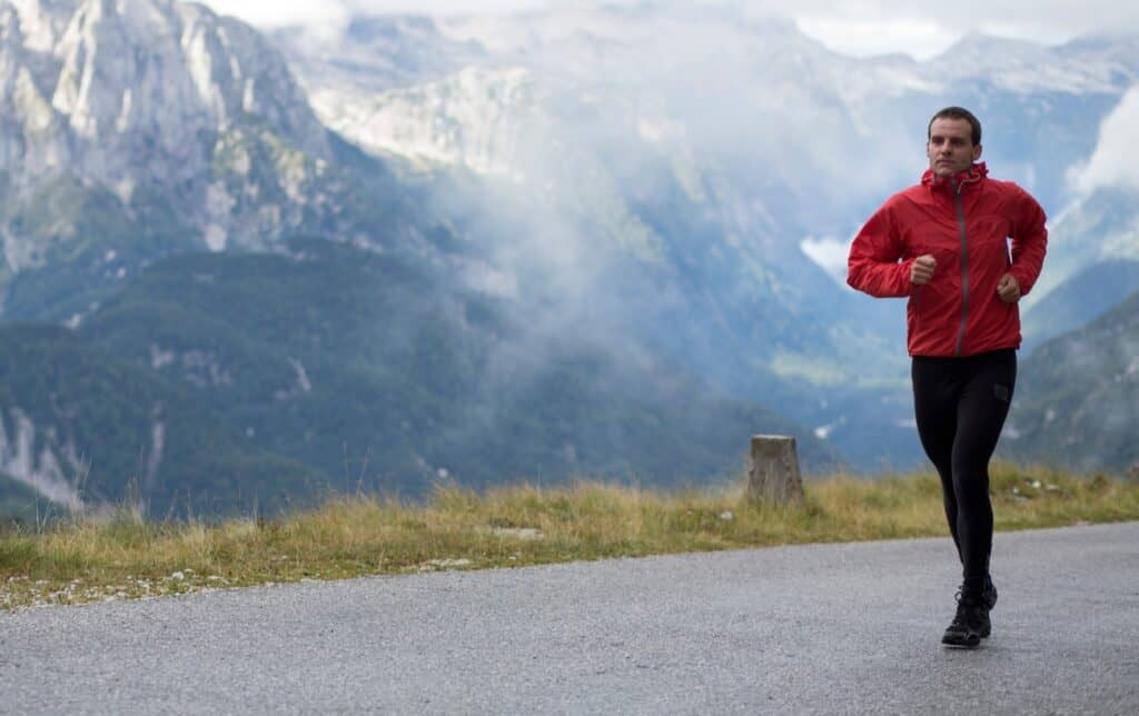 Altitude Training for Runners 1