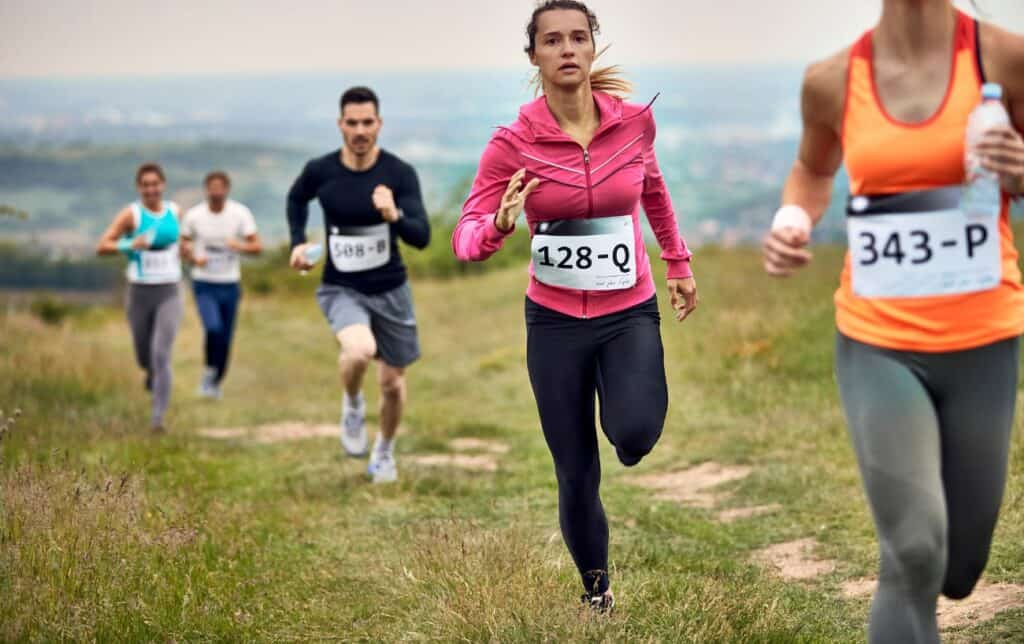 How To Run A Sub 2 Hour Half Marathon + Training Plan 1