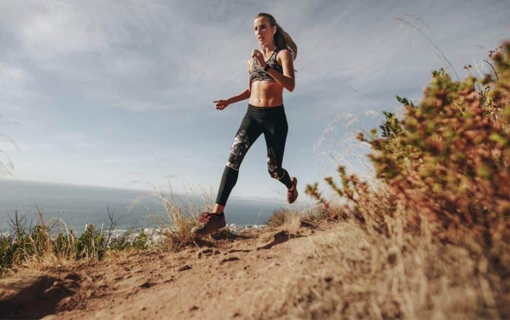 Running Downhill: How To Do It Properly + Training Tips 2