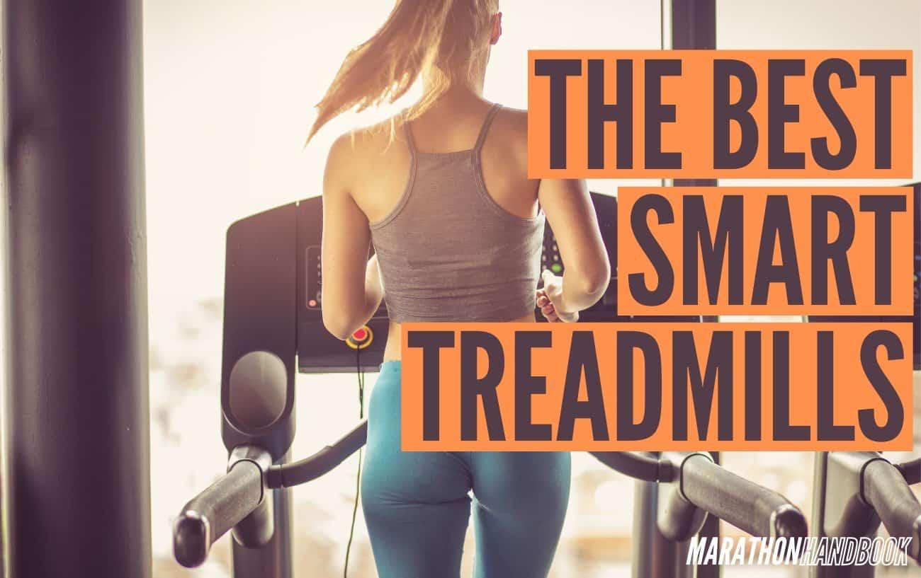smart treadmills guide 1