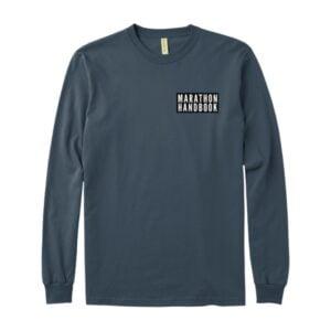 marathon handbook sweater