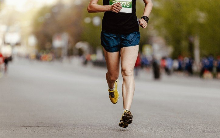 how to train for a 10k