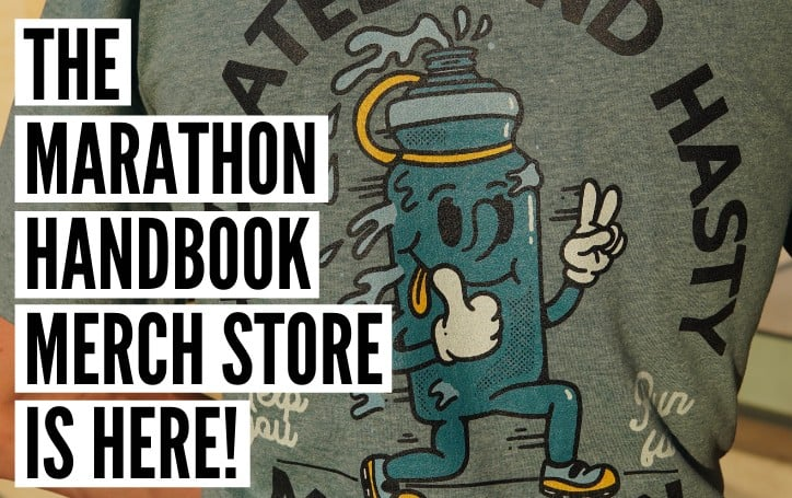 Introducing Our Running Merch Store! 3