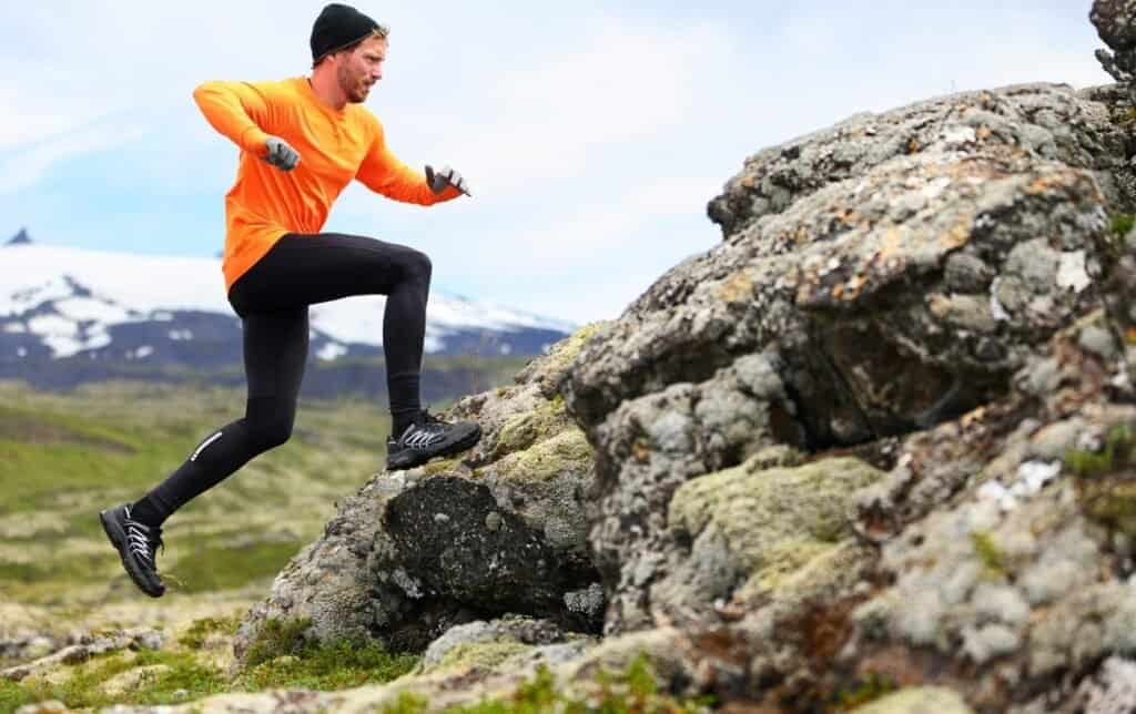 The Benefits of Trail Running: 6 Reasons To Hit The Trails Today! 1