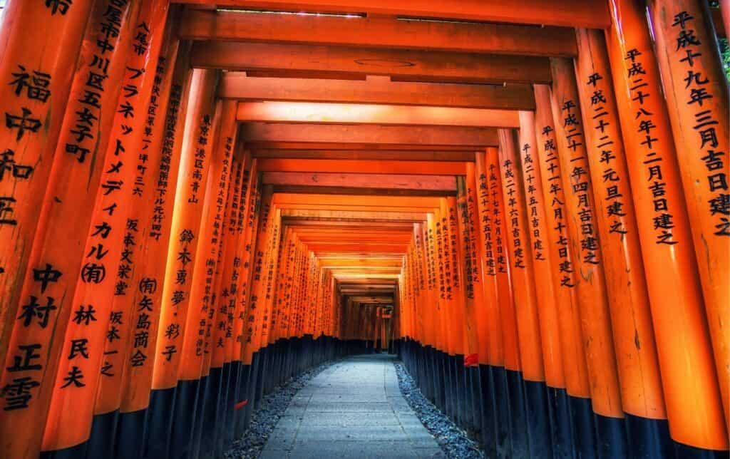 The Marathon Monks of Japan: The World's Toughest Ultramarathon 7