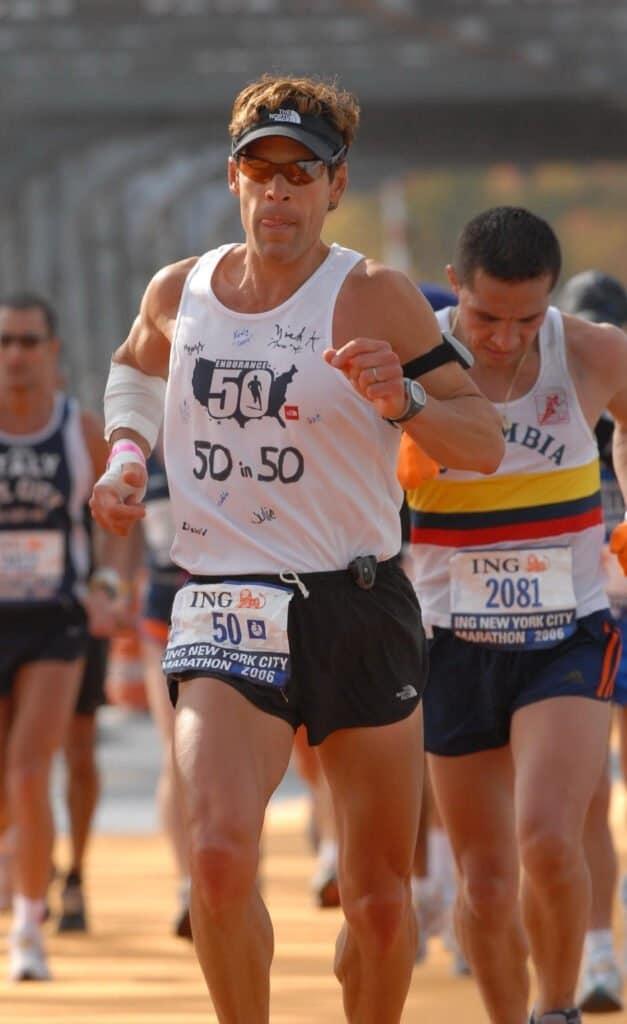 Who is Dean Karnazes? An In-Depth Bio Of The Ultramarathon Man 1