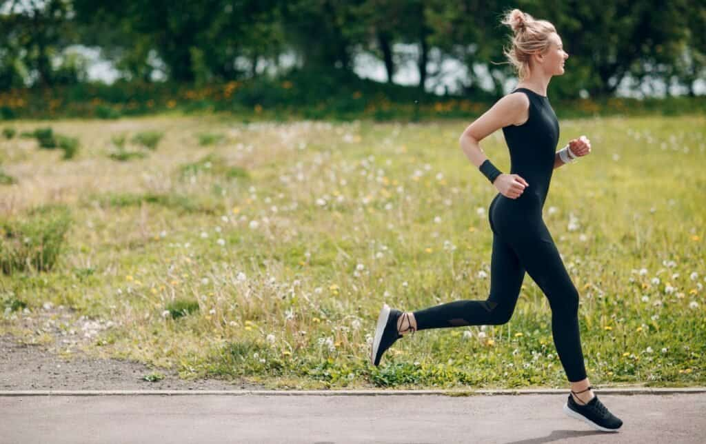 The best post run routine: 9 things to do after every run