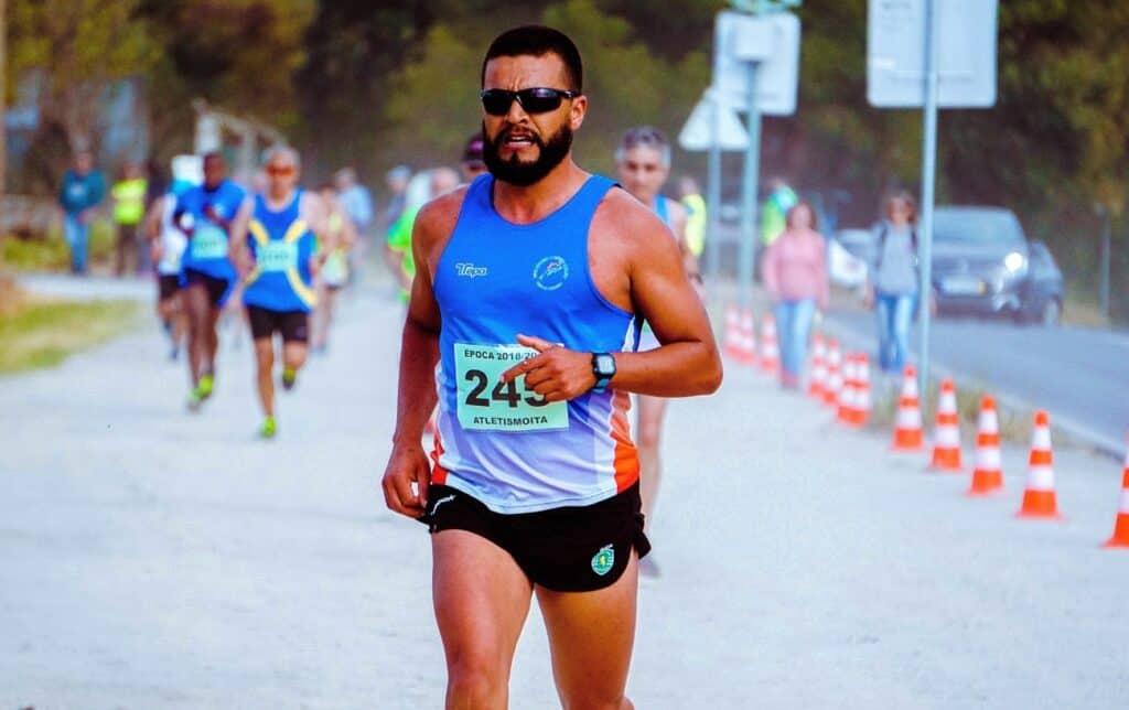 running in humidity dew point running