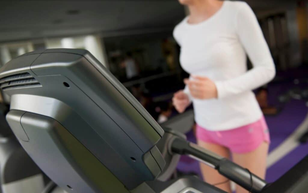 couch to 5k on a treadmill