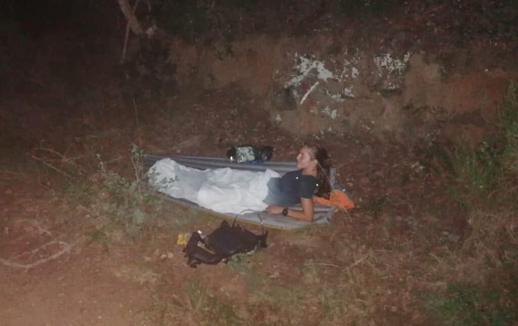 FASTPACKING SURVIVAL GUIDE 9 LESSONS I LEARNT THE HARD WAY