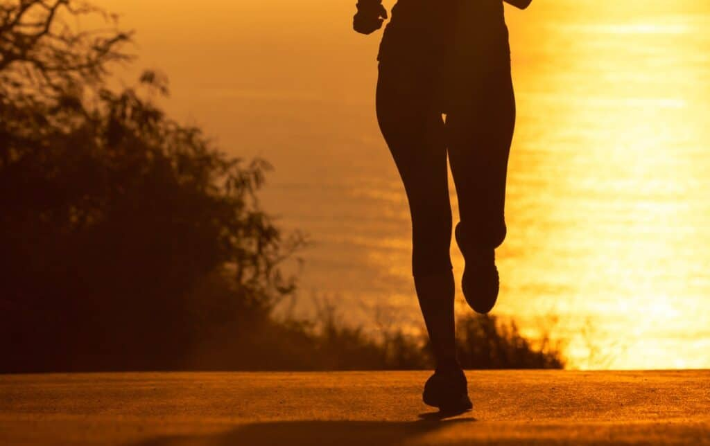 PIZZA FOR BREAKFAST: 17 THINGS THAT ARE ONLY ACCEPTABLE IF YOU'RE A DISTANCE RUNNER