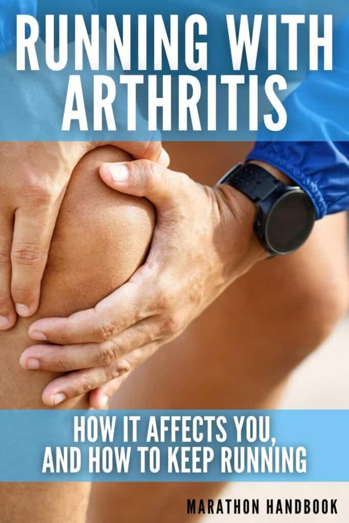 running with arthritis