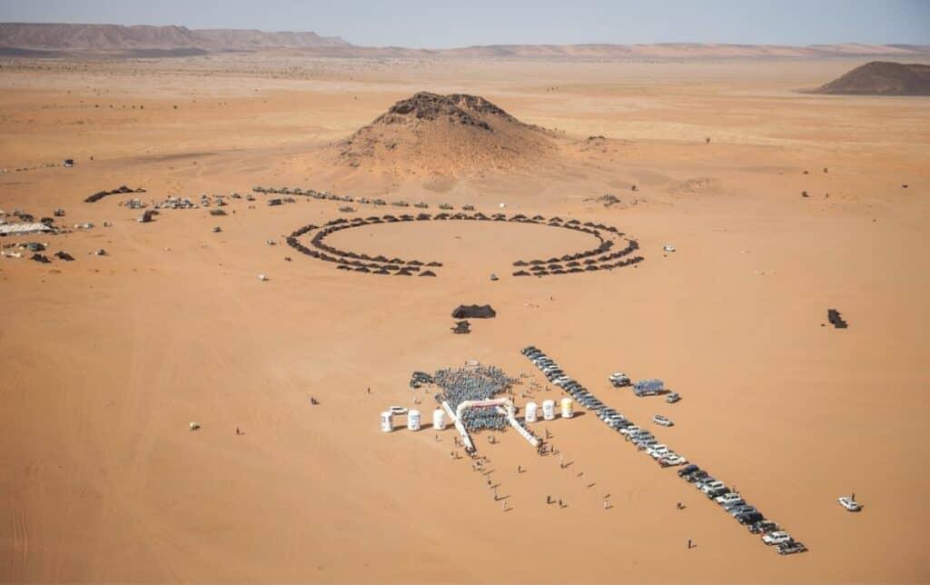 The Ultimate Desert Stage Race: Marathon des Sables 3