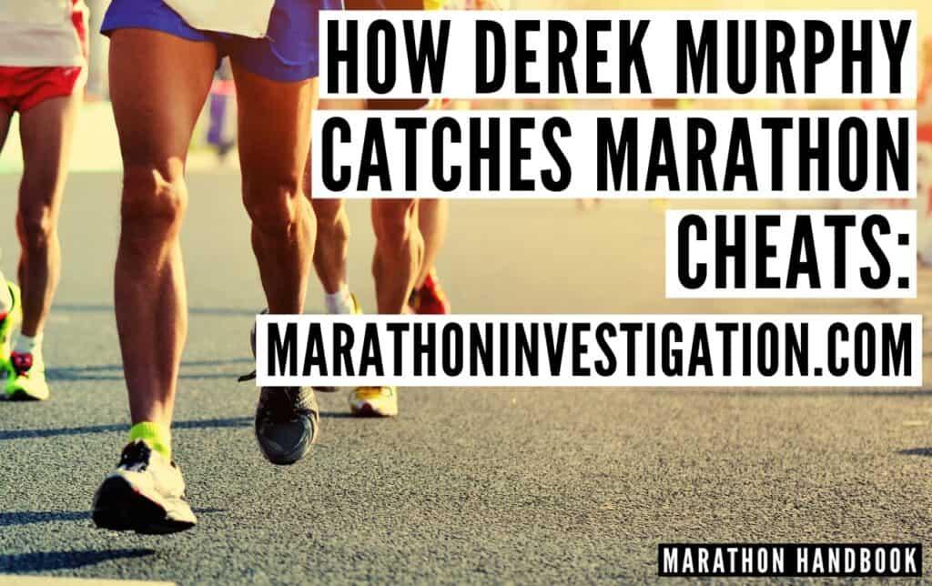 marathon investigation