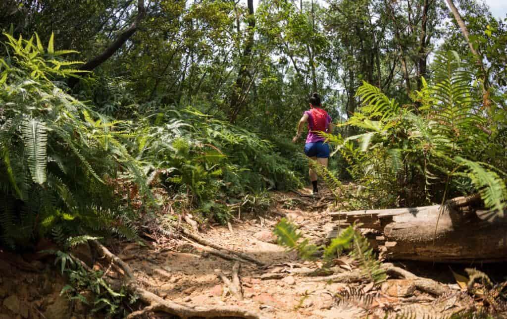 ultramarathon motivation