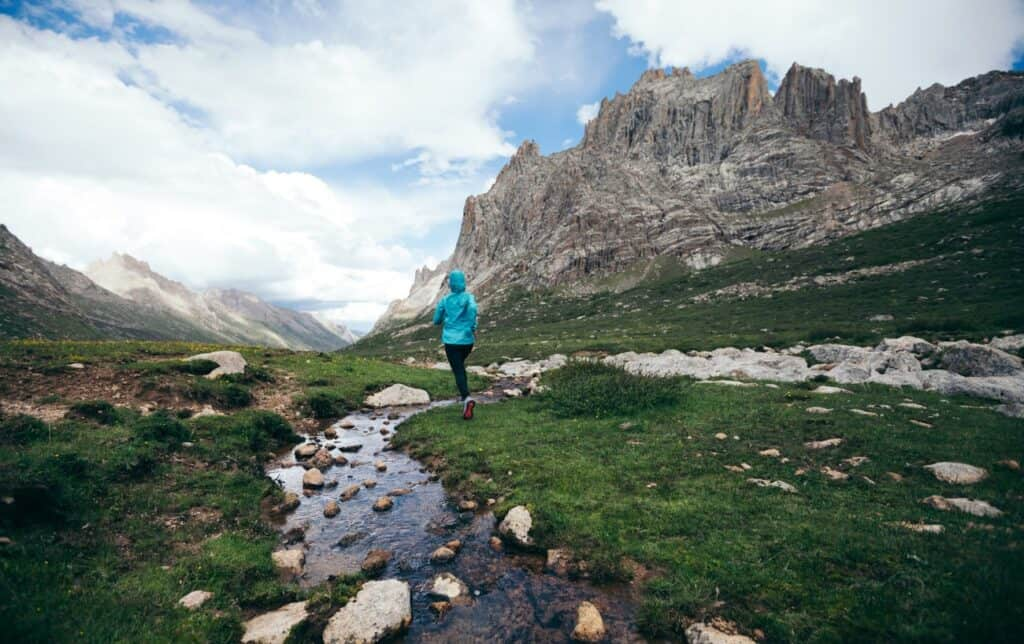 Ultramarathon Motivation: 10 Tips For Staying Motivated In Training 2