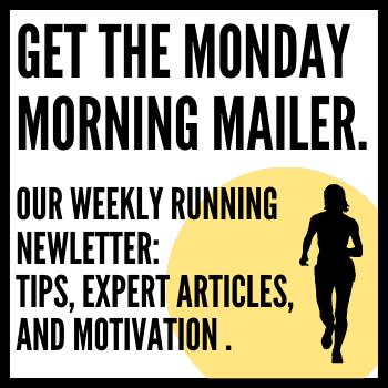 marathon handbook monday morning mailer